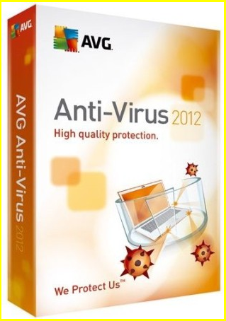 Скачать AVG Anti-Virus 2012 Professional v 12.0 Build 2127a4918 Final