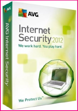 AVG Internet Security Скачать 2012 12.0.2169 Final Rus