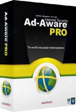 Скачать Lavasoft Ad-Aware Internet Security Pro v 10.0.155.2969