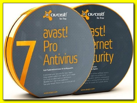 Скачать Avast! Internet Security, Avast! Pro Antivirus Скачать
